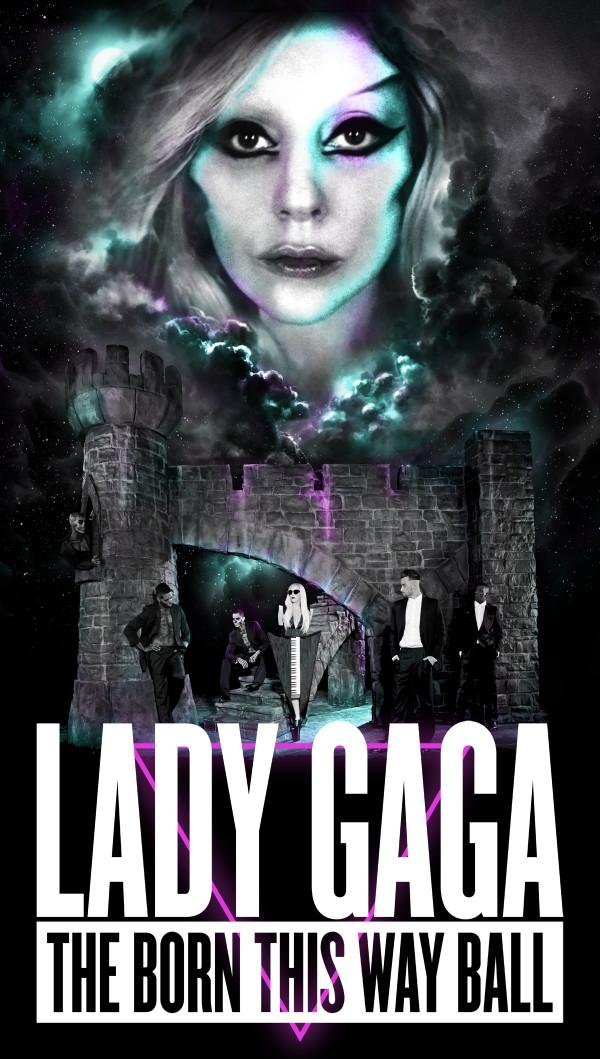 [Musique] Lady Gaga (nouvel album, Joanne, sorti le 21/10) - Page 3 512488140