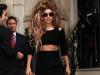 Lady Gaga Sightings In London - August 30, 2013