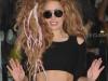 Celebrity Sightings In London - August 30, 2013