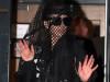 Lady Gaga Sightings In London - August 29, 2013
