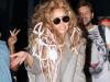 Lady Gaga Sightings In London - August 28, 2013