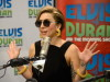 "Lady Gaga Visits ""The Elvis Duran Z100 Morning Show"""