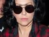 Lady Gaga Sighting in New York - August 18, 2013