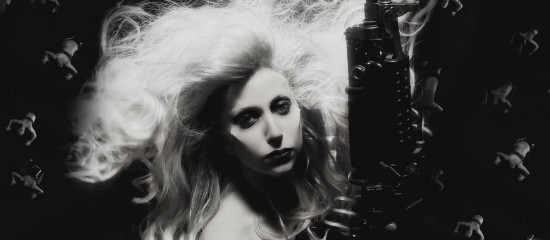 Lady Gaga dans Sin City 2