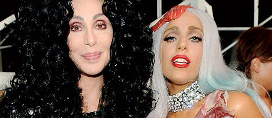 The Greatest Cher. feat Lady Gaga