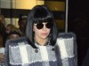 Lady Gaga Arrives For An Appearance on 'Good Morning America'
