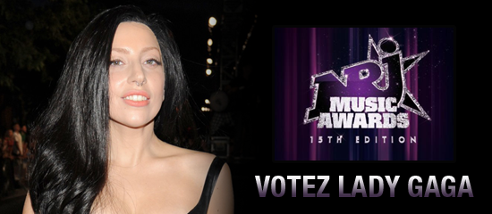Pré-nominations aux NRJ Music Awards 2014 !