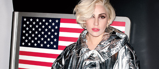 Lady Gaga nominée aux World Music Awards