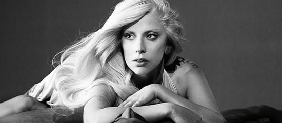 Eau de Gaga – By Steven Klein
