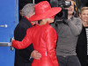 Lady Gaga, Tony Bennett and Reese Witherspoon Visit Good Morning America