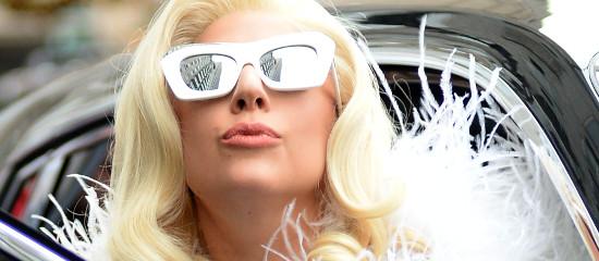 Lady Gaga aux États-Unis – Part II