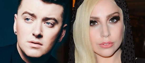 Lady Gaga répond à Sam Smith