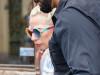 Lady Gaga en Taylor Kinney.
