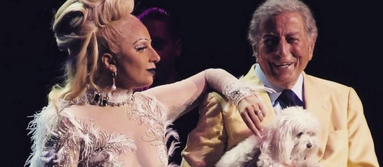 Cheek To Cheek Tour – Bethel (25/07)