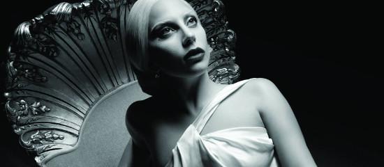 Lady Gaga à un «TimesTalk»