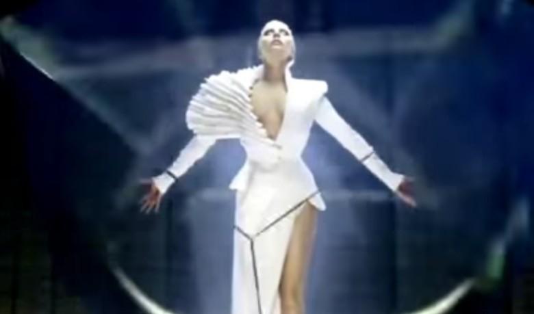 Lady Gaga collabore avec Intel