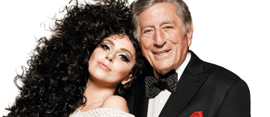 Lady Gaga et Tony Bennett : un deuxième album ?
