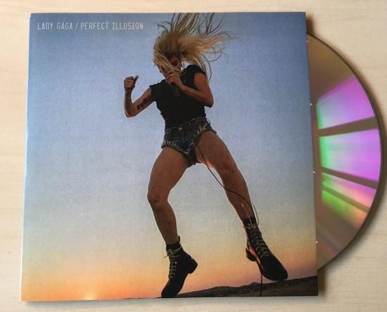 Concours // Gagnez votre single Perfect Illusion