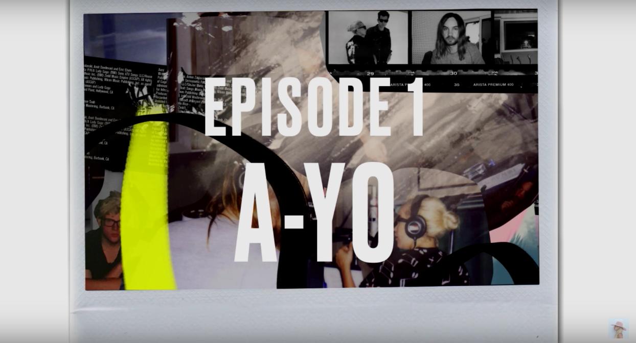 Making Joanne // Episode 1 : A-Yo