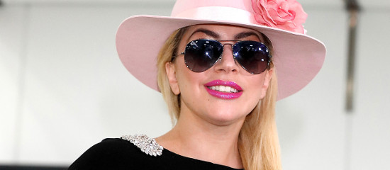 Paparazzi // Lady Gaga au Japon