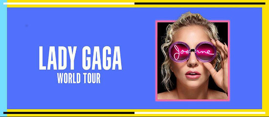 "<span class=""entry-title-primary"">Lady Gaga // Joanne World Tour</span> <span class=""entry-subtitle"">MAJ // Ajout d'une nouvelle date</span>"
