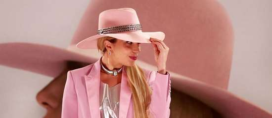 Gaga nominée aux GLAAD Media Awards
