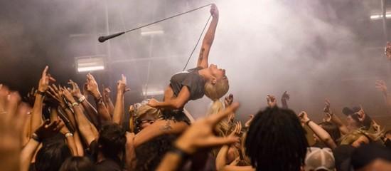 Lady Gaga gagne deux MTV awards