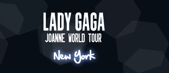 Joanne World Tour – New York (28-29/08)