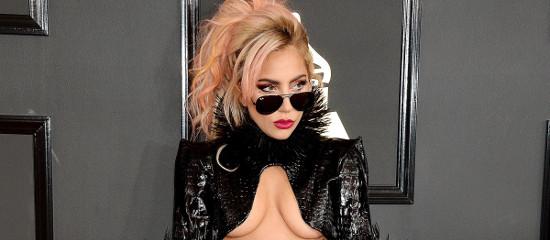 Lady Gaga nominée aux Grammys