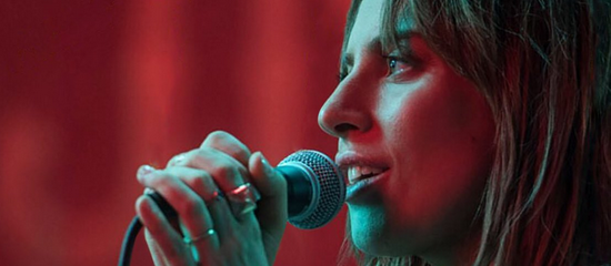 A Star Is Born // Extraits