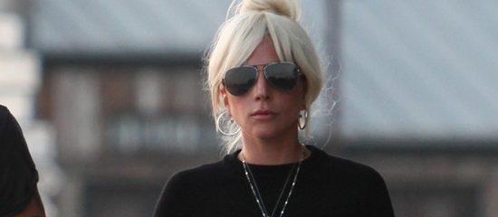 Lady Gaga à Malibu