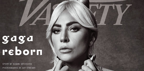 "<span class=""entry-title-primary"">Lady Gaga pour Variety</span> <span class=""entry-subtitle"">MAJ : ajout de la traduction </span>"
