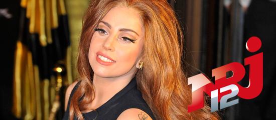 D17 «Lady Gaga – l'obsession de la célébrité»
