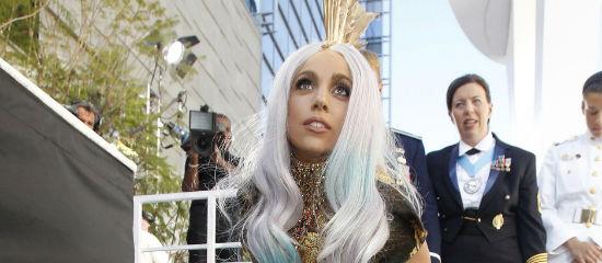 Lady Gaga officiellement présente aux VMA