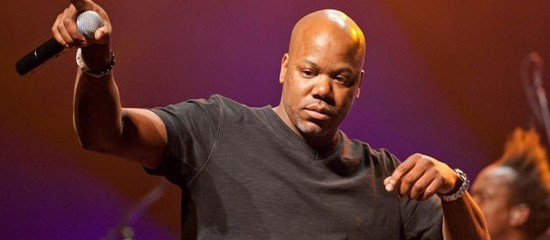 Collaboration avec Too $hort