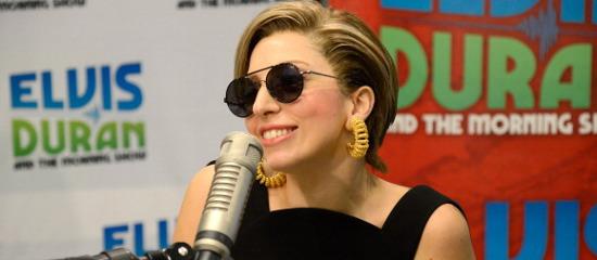 Interviews radios de Lady Gaga – Août 2013