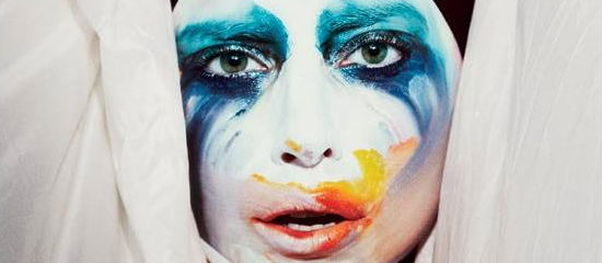Extrait de APPLAUSE – Lady Gaga !