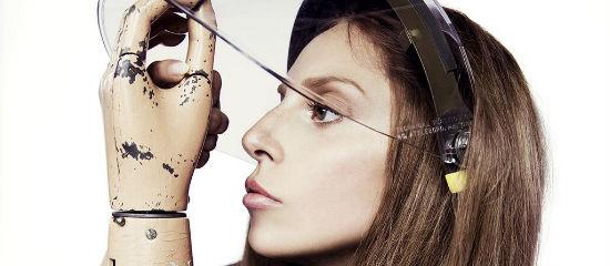 Lady Gaga dévoile une nouvelle photo promo