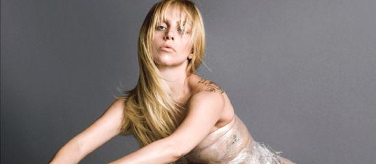 Lady Gaga au IHeart Radio Music Festival