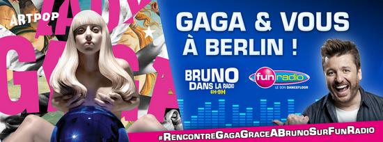 Concours Fun Radio !