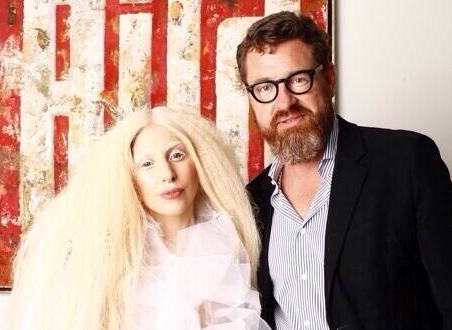 Interview de Lady Gaga pour Bild
