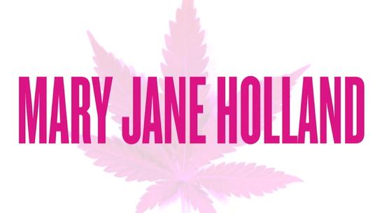Mary Jane Holland – Extrait