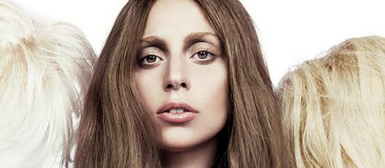 Lady Gaga – ARTPOP Snippet