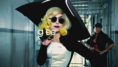 Glee – A Katy Or A Gaga