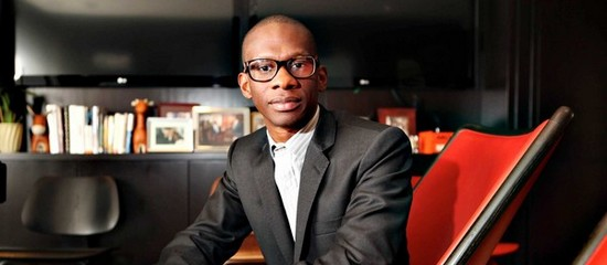 Interview Troy Carter pour LinkedIn