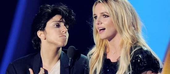 Un duo Gaga/Britney  ?