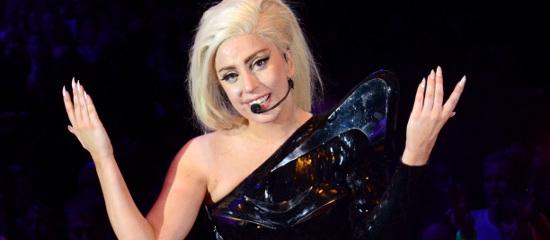 Lady Gaga dans les sondages PopJustice