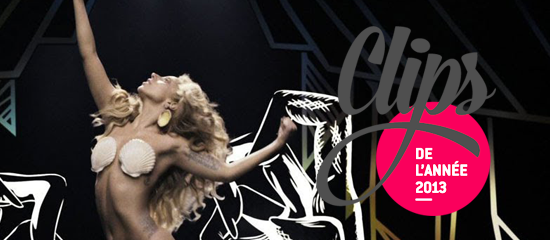 Votez pour Lady Gaga sur PureCharts