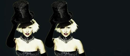 Lady Gaga dans The Voice !
