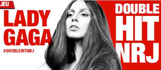 Allez voir Lady Gaga à Paris ou New York avec NRJ